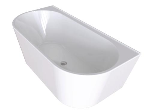 Decina Alegra Freestanding Bath Now Available from Brisbane's #1 Bathroom Renovators