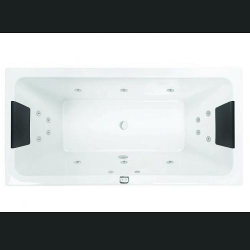 decina spa bath instructions