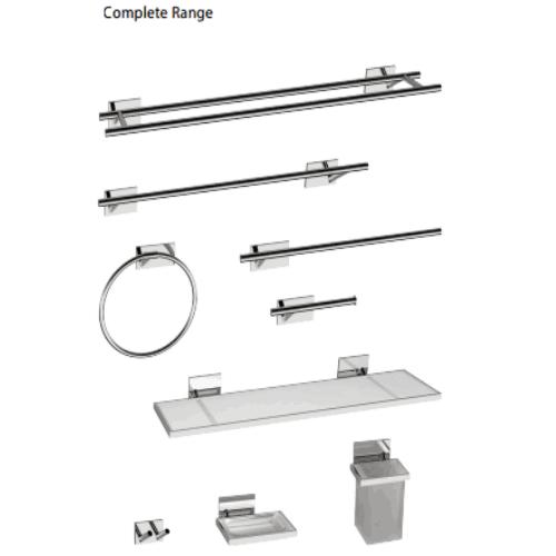 Complete Range - Paragon