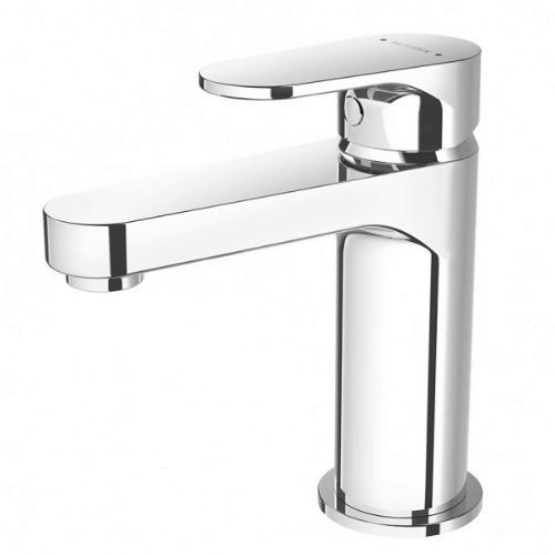 New Glide Basin Mixer Tap Matte Black Bathroom Faucet Methven 03-9708MBK