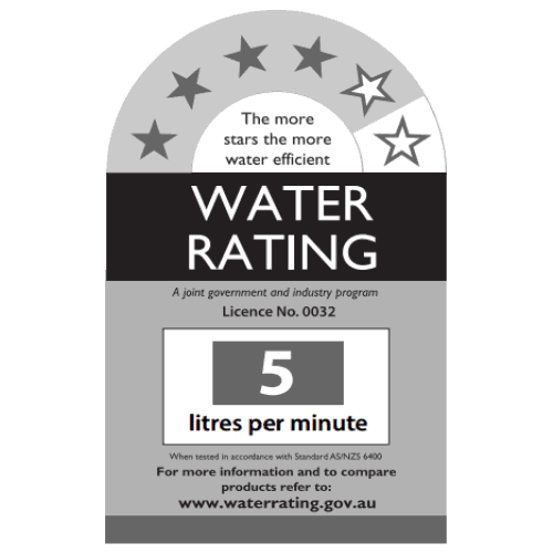 Marmo TALL Basin Mixer Rating