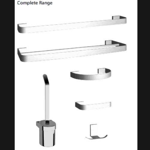Seraph Complete Range
