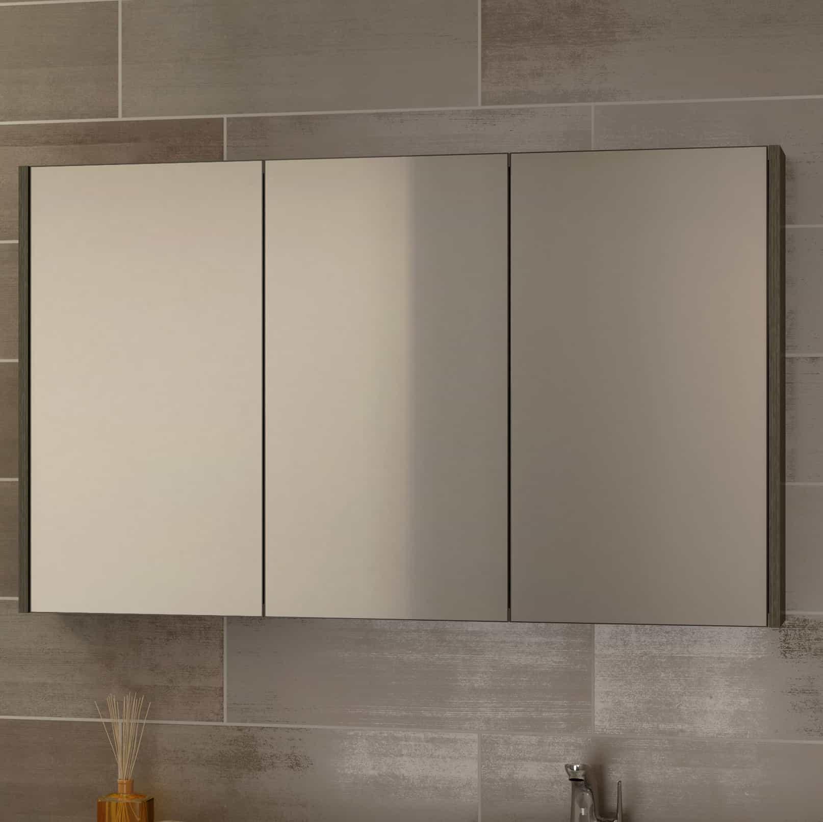 Timberline Denver Mirror Shaving Cabinet Brisbane Bathrooms Are Us