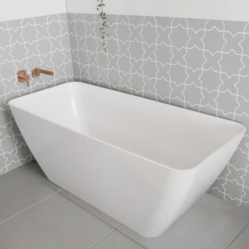 Adp Utopia Freestanding Bath 1590mm Adp Brisbane Supplier
