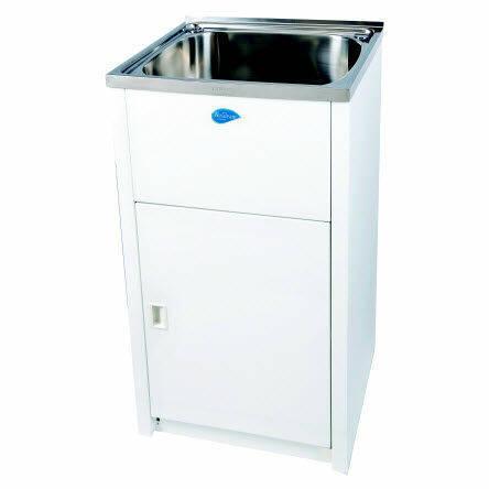 NuGleam™ Slim Laundry Unit