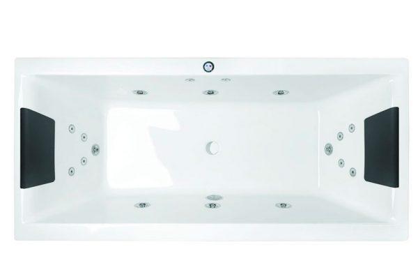 Dolci Vita Spa Bath
